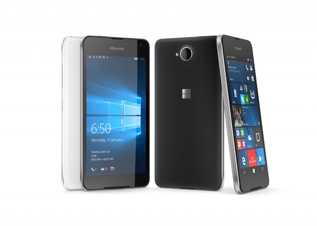 Microsoft Lumia 650 oficiálně – po dlouhé době opravdu pěkná Lumia