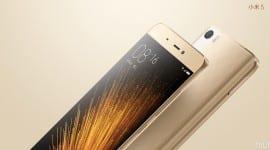 Novinky z MWC – Xiaomi Mi 5 a Mi 4s [aktualizováno]