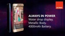 Gionee uvedlo Marathon M5 Mini