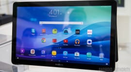 Samsung Galaxy View – obr opět klesá