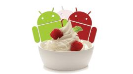 Android Statistika - Froyo se vytrácí
