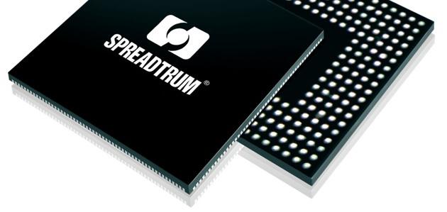 Spreadtrum: nový výrobce procesorů z Šanghaje