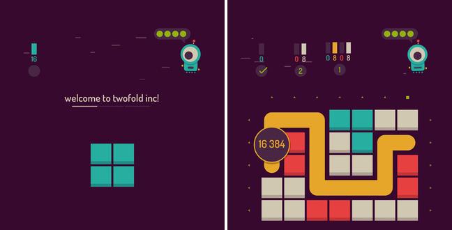 twofold inc. – rychlá návykovka pro iOS a Android
