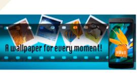 Automatická změna tapety z vašich fotek a obrázků