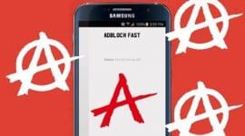 Google změnil názor – blokování reklamy na Samsung telefonech je možné