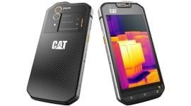 Cat S60 – První mobil s termokamerou
