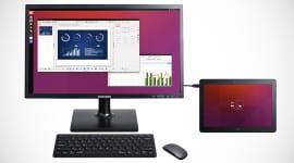 Konečně tablet s Ubuntu?