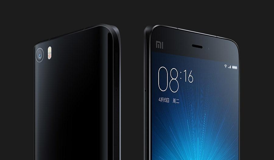Předobjednejte si Xiaomi Mi5 [sponzorovaný článek]
