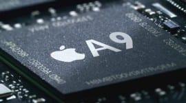 iPhone 5se nabídne procesor Apple A9 a iPad Air 3 pak A9X