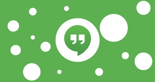 Kontrola nad skupinovými konverzacemi pro Hangouts
