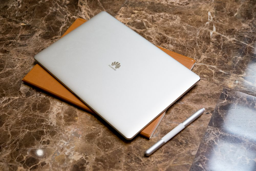 Huawei představil MateBook – 12″ konvertibl s Windows 10