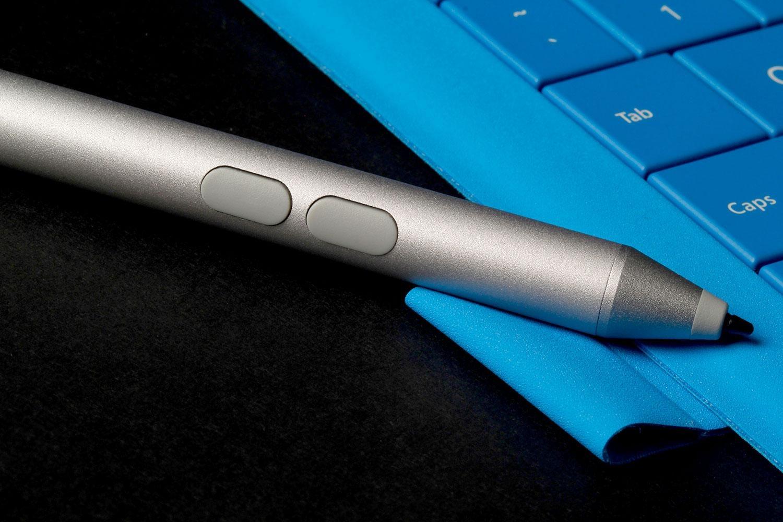 Microsoft si patentoval stylus, který dotykem rozpozná barvy předmětů