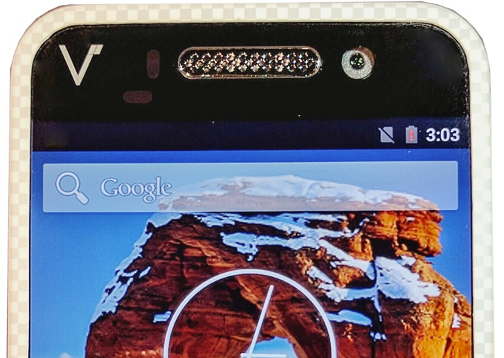 V-Squared – voděodolnost, Android 6.0 a USB typu C?