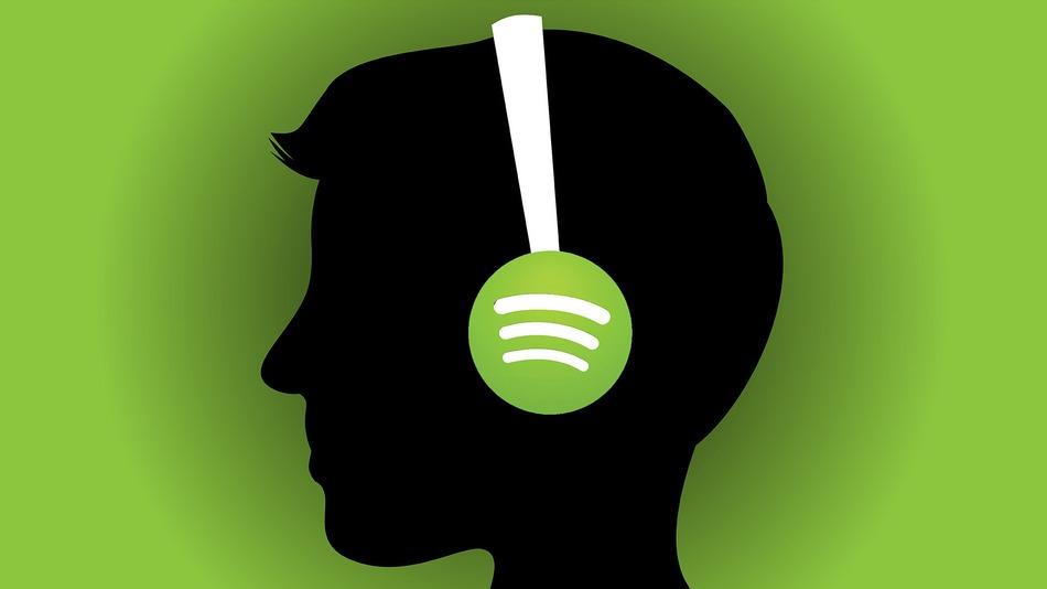 Spotify bylo díky společnosti O2 lokalizováno i pro Českou republiku