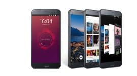 Meizu Pro 5 Ubuntu Edition oficiálně