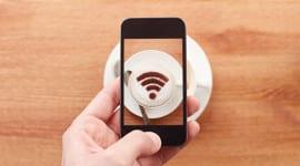Pasivní WiFi vyžaduje až 10 000x méně energie