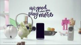 Modulární komponenty pro LG G5