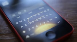 Google vyvíjí atypickou klávesnici pro iOS