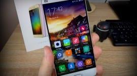 Ochutnávky #23 - Xiaomi Mi5