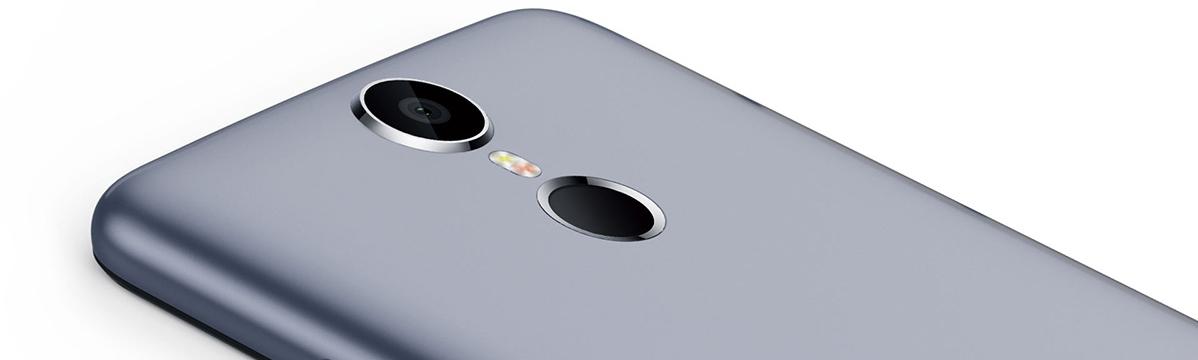 Ulefone Vienna – 32 GB, české LTE, 3250 mAh [sponzorovaný článek]
