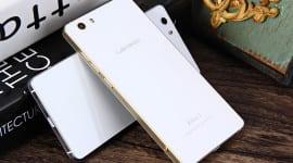LEAGOO Elite 1 – 3 GB RAM, 32GB úložiště a LTE [sponzorovaný článek]