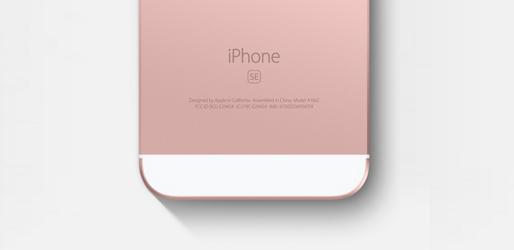 Co znamená SE v názvu nového iPhonu a další detaily