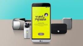 LG se asi stane lídrem v oblasti modulárních smartphonů