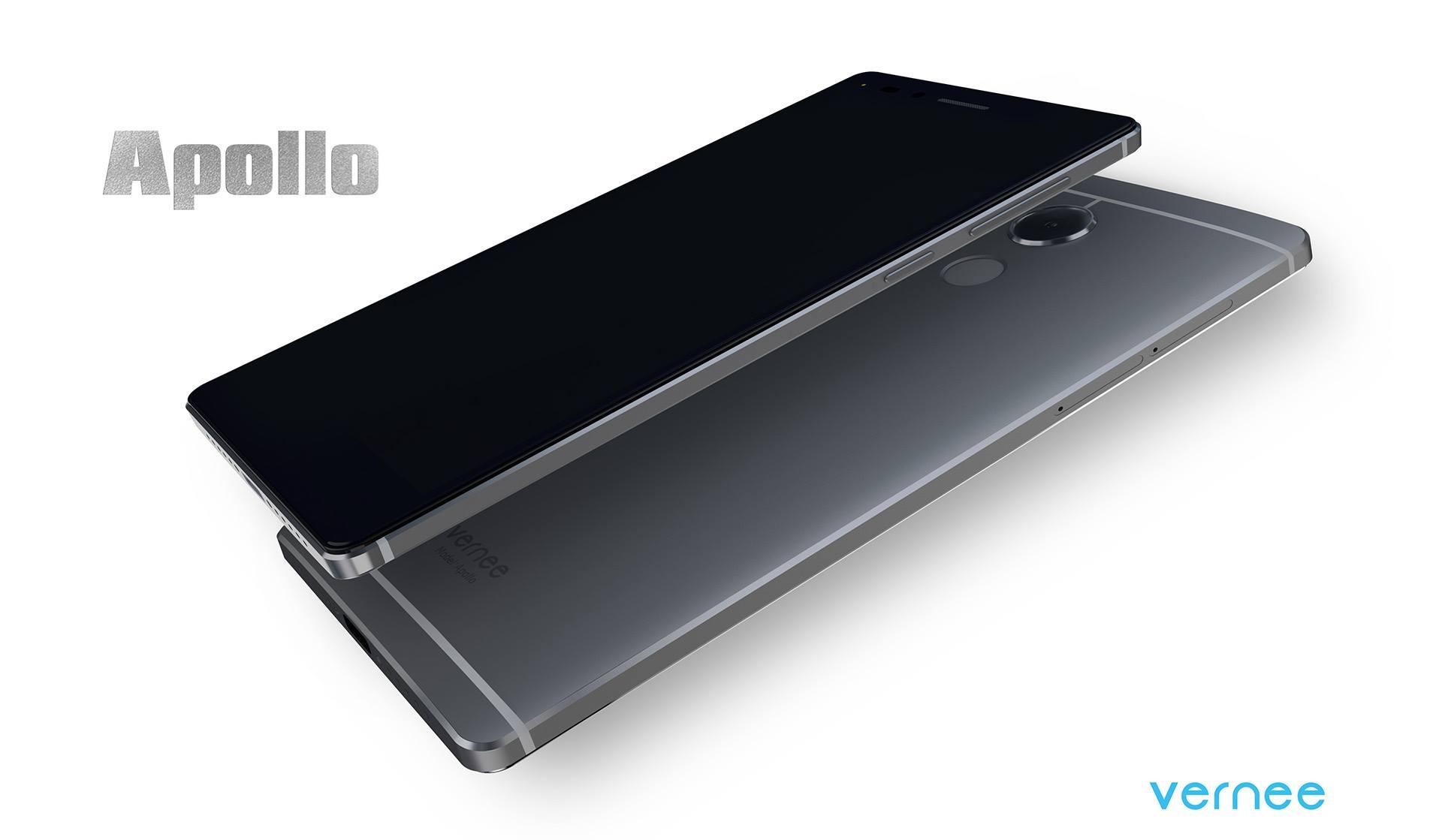 Vernee Apollo – nová mobilní značka to bere vážně
