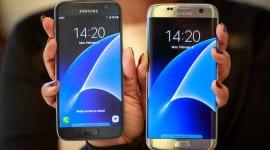 Výrobní cena Galaxy S7 je nižší než u Galaxy S5