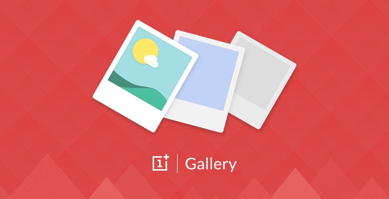 OnePlus vydává vlastní aplikaci na správu fotek [apk]