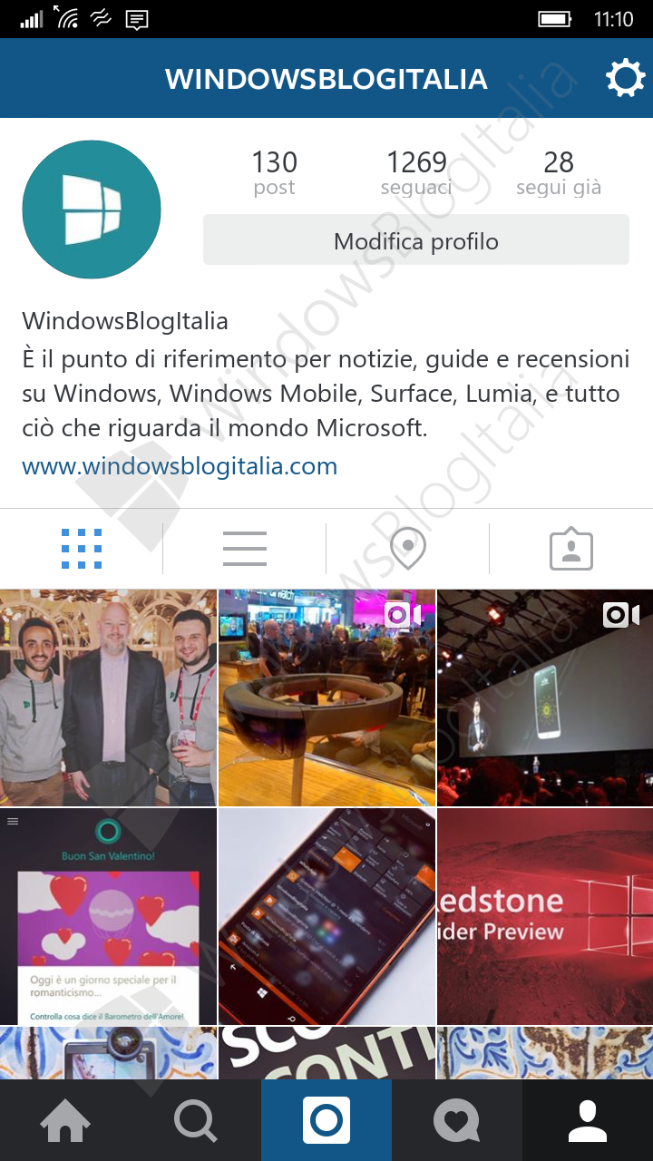 Instagram-UWP-for-Windows-10-Mobile-WindowsBlogItalia-9
