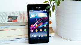 Sony Xperia Z1 Compact – kandidát na bestseller [recenze]