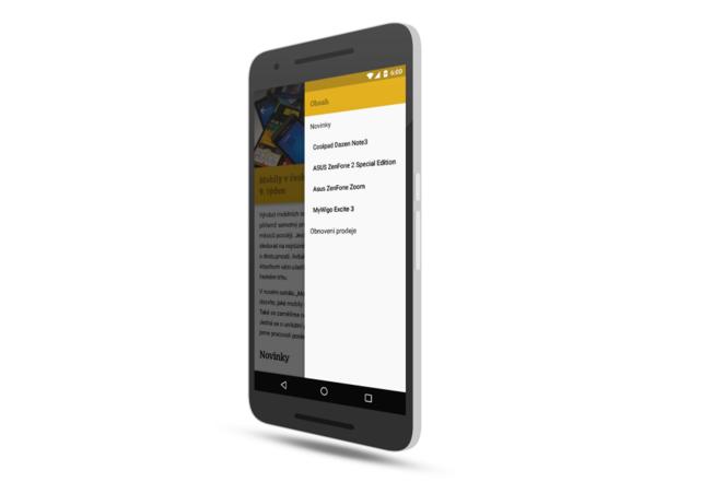 Dotekomanie.cz pro Android vychází ve verzi 3.2