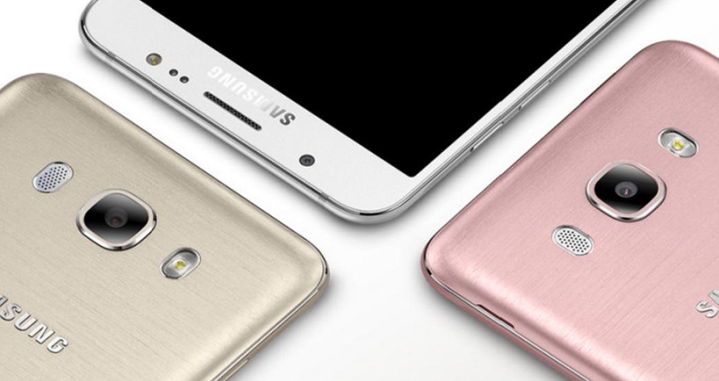 Samsung představil Galaxy J5 a J7 pro rok 2016
