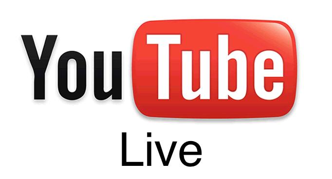 Youtube Connect má být konkurencí pro Periscope