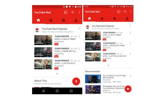 Youtube vylepšuje nahrávání videí [aktualizováno]