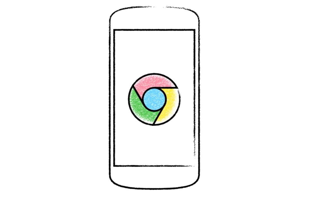 Chrome Music Lab pro webový prohlížeč