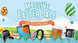 Velké velikonoční výprodeje v Everbuying.net [sponzorovaný článek]