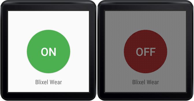 Blixel – šetřete baterie na telefonech a chytrých hodinkách