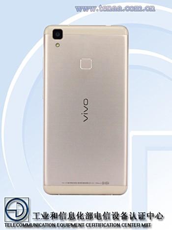 Vivo V3 Max objeven v čínské TENAA