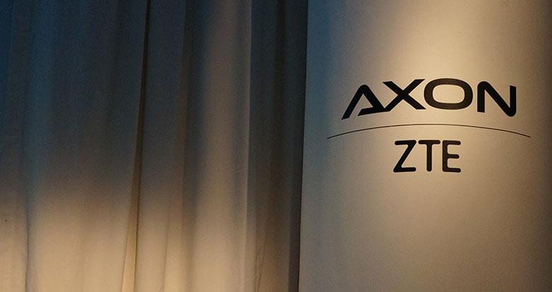ZTE A2017 – chystá se 2. generace řady Axon?