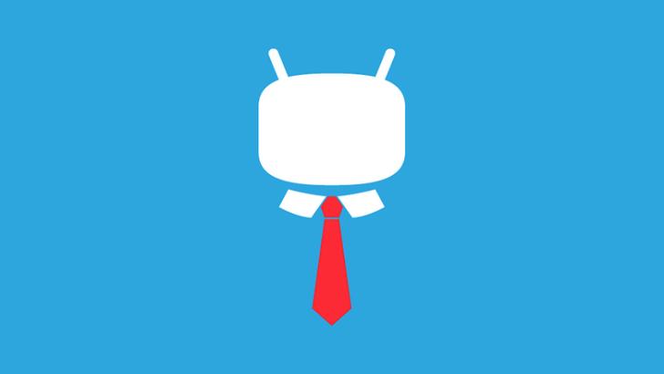 Vychází stabilní verze CyanogenMod 13