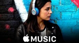 Streamování hudby v loňském roce vzrostlo o 39 %, pravděpodobně díky Apple Music