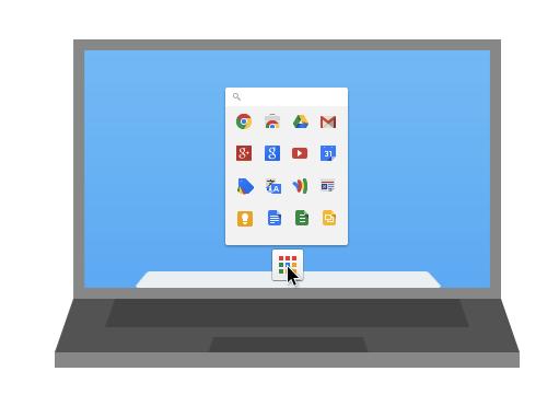 Spouštěč aplikací Chrome končí, ale ne pro Chrome OS