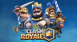 Clash Royale – první dojem