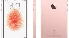 iPhone SE – uživatelům v Číně se líbí, předprodeje stoupají
