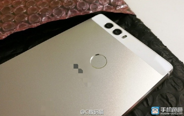 Huawei P9 – snímky zachycují konečný design