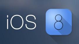 Unikly první informace a snímky iOS 8