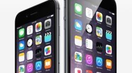 Apple asi připravuje iPhone s 5,8palcovým displejem
