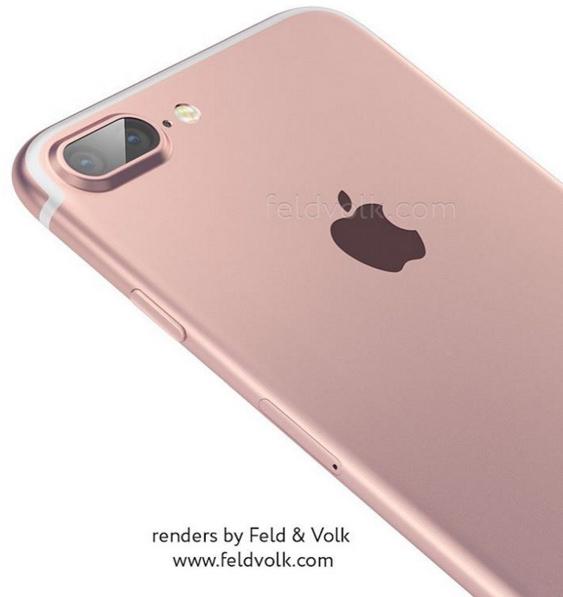 Unikají další informace a snímky iPhonu 7